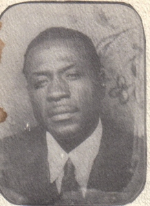 Picture of Joseph Zena Antwine taken from his obituary.