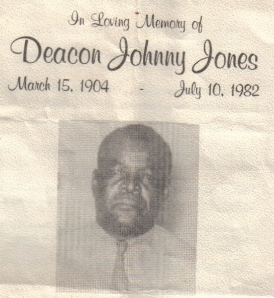 Uncle.Johnny Jones