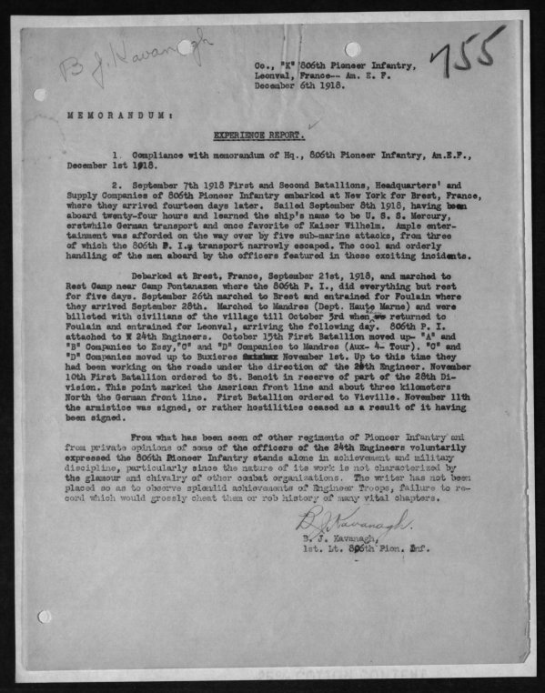 Fold3_Page_1_WWI_American_Expeditionary_Forces_Officer_Experience_Reports